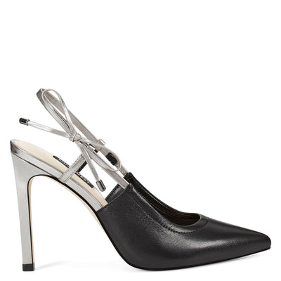Tibby Bow Dress Pump
