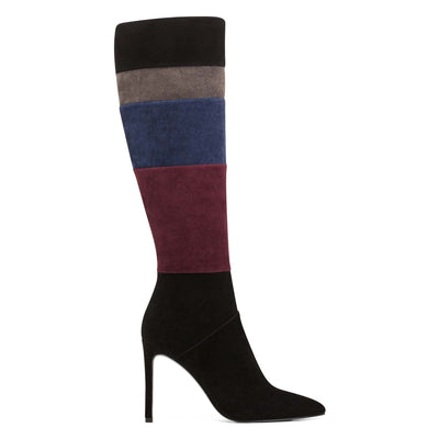 Toprank Colorblock Boots