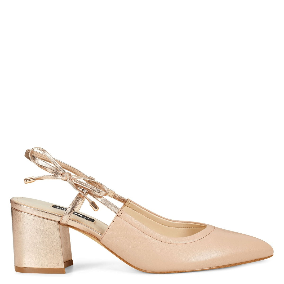 Tuist Pointy Toe Pump