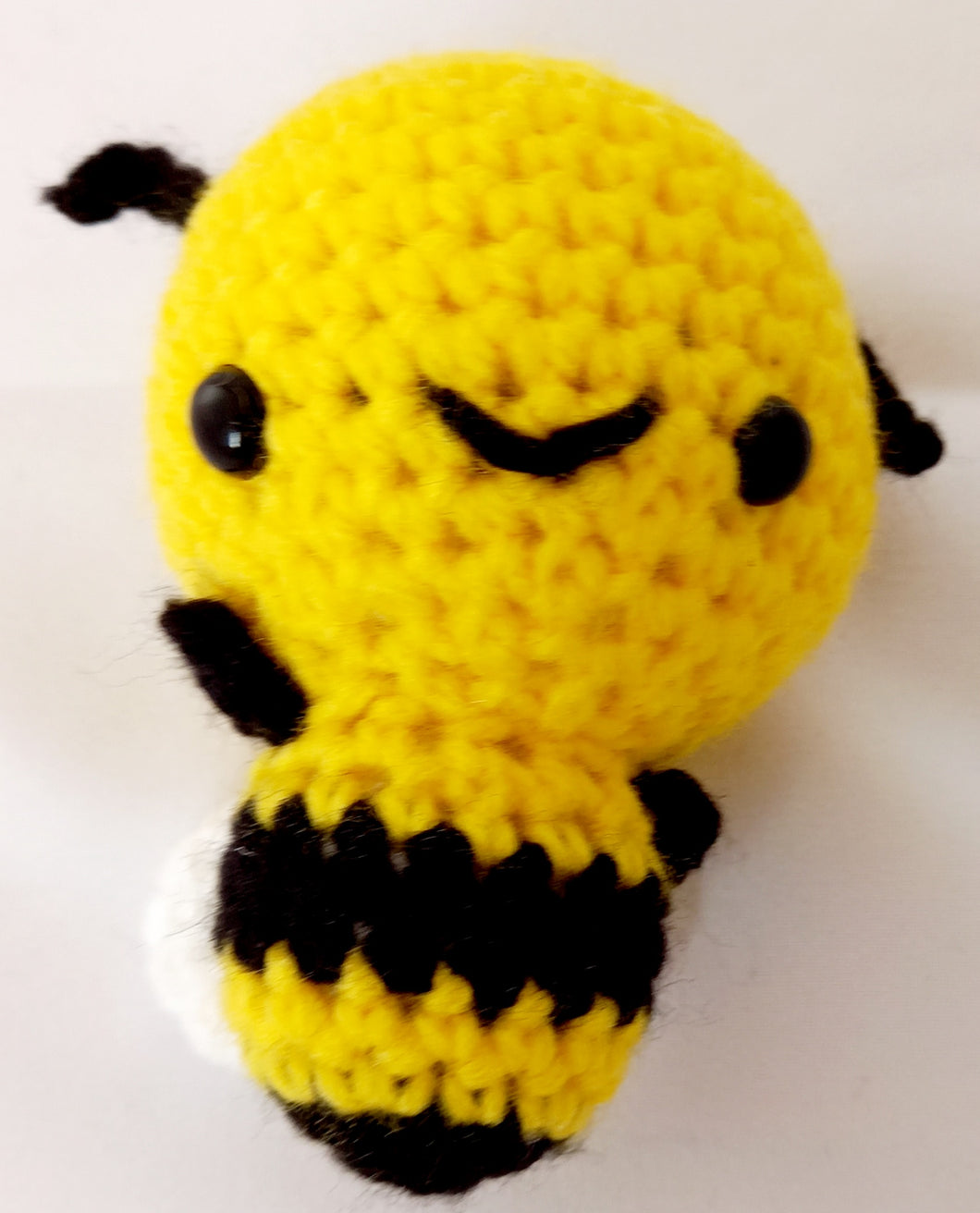 Bee Happy Bee
