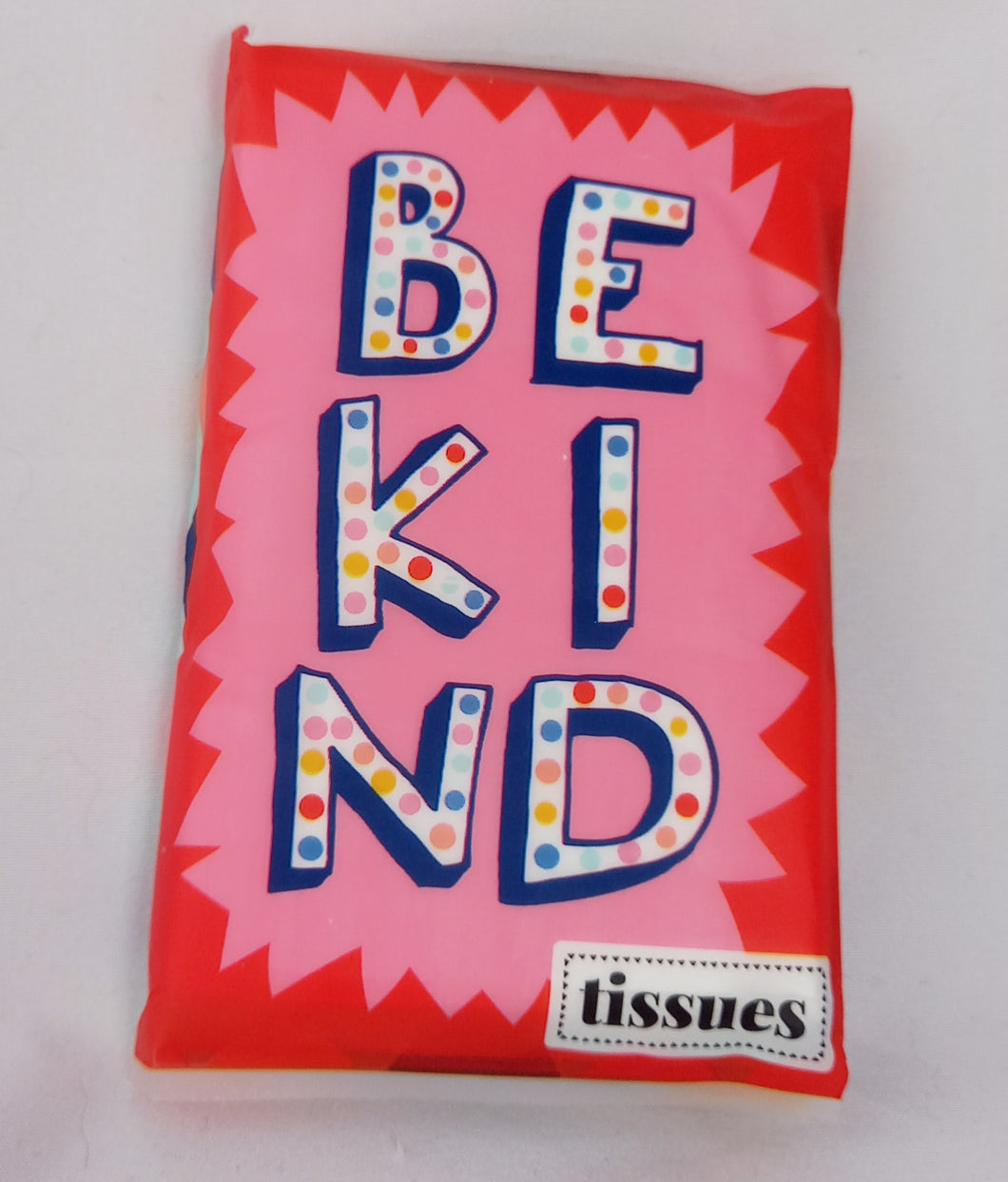 Be Kind Tissues