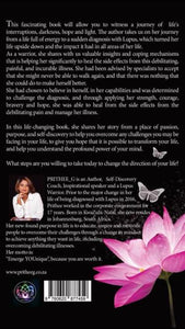 Lupus My Legend - Healing through Hope and Light