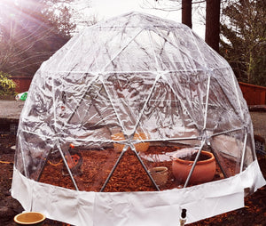 Open image in slideshow, 3 Meter Geodesic Dome