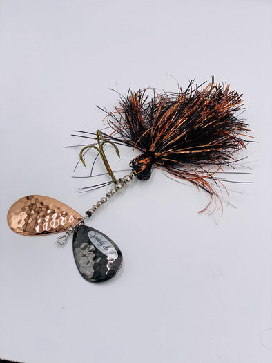 Spanky Baits | 109° Firebomb - Taps and Tackle Co.