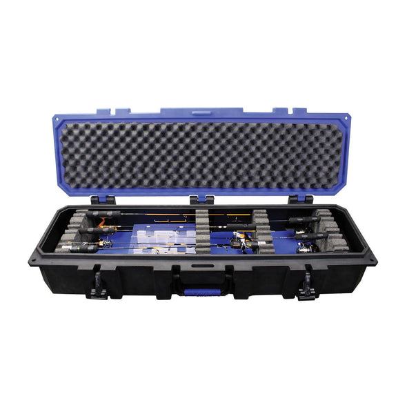 Otter Outdoors | Pro Tech 48 Deep Rod Case - Taps and Tackle Co.