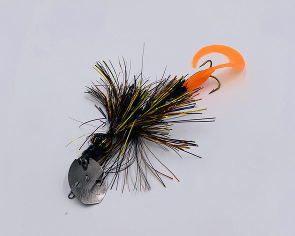 TNA Tackle | Flash SHORT Angry Dragon - Taps and Tackle Co.