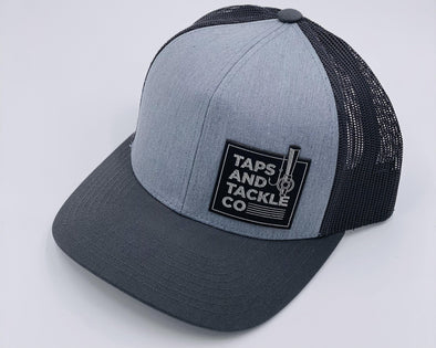 Pacific 104C Hat - Taps and Tackle Co.