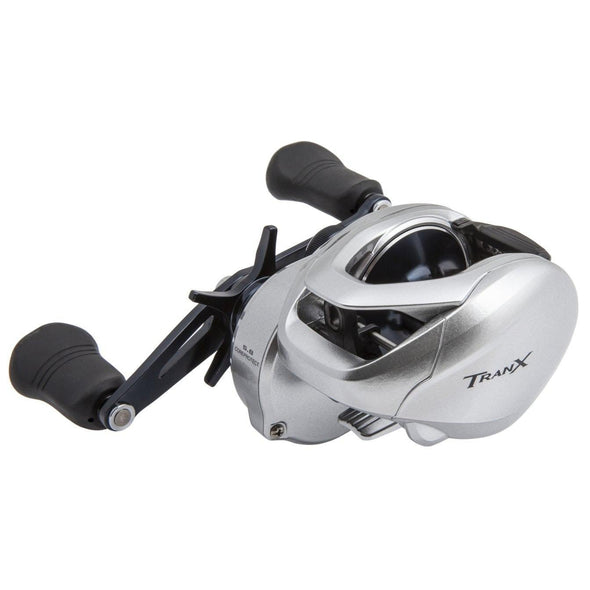 Shimano | TranX 400/400HG - Taps and Tackle Co.