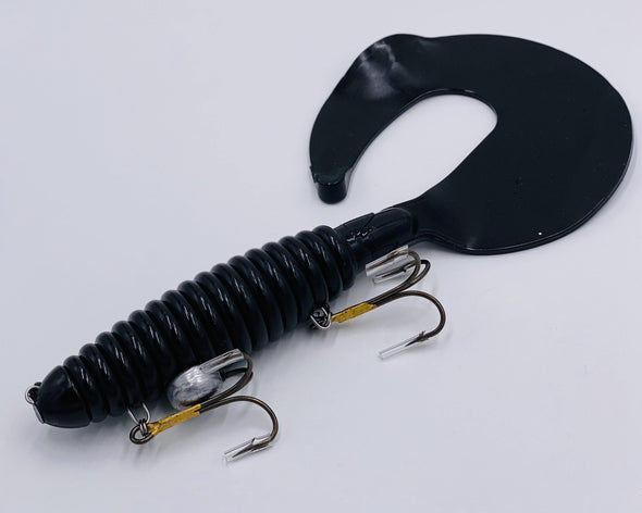 WhaleTail Plastics | The WhaleTail - Taps and Tackle Co.