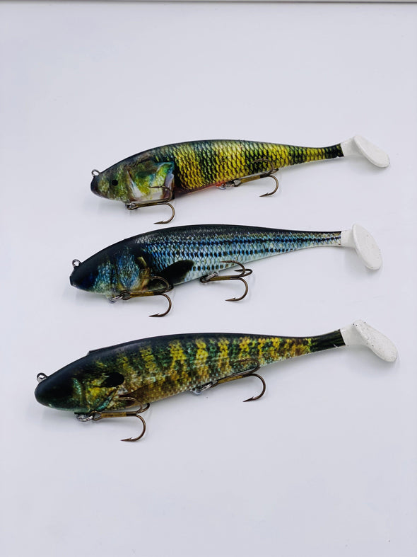 Musky Innovations | Regular Swimmin' Dawg - Taps and Tackle Co.