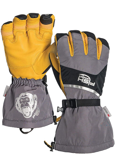 Fish Monkey Yeti Gloves (XL) - Taps and Tackle Co.