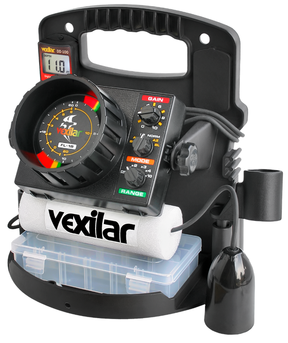 Vexilar | FL18 Propack 2 - Taps and Tackle Co.
