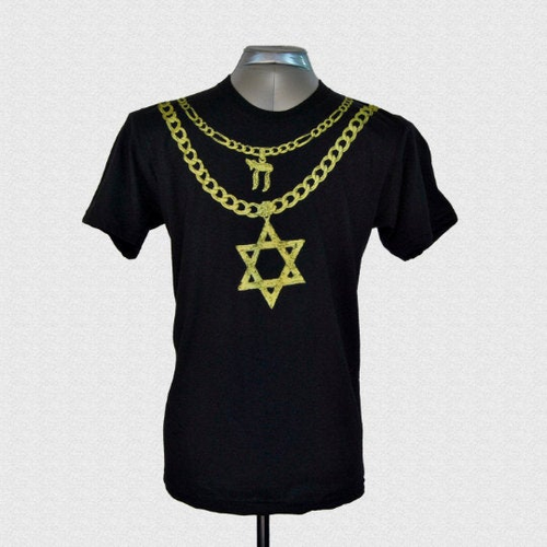 JEW CHAINZ two chainz tshirt