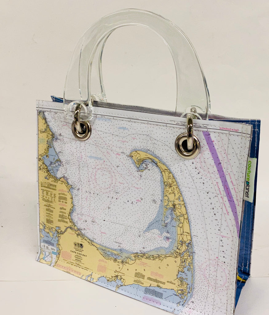 Cape Cod & Nantucket Handbag