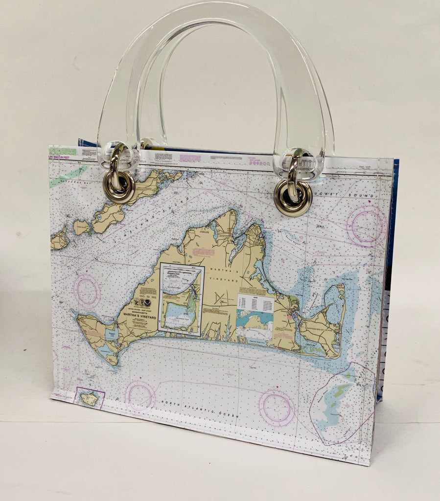 Cape Cod & Martha's Vineyard Handbag