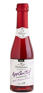 Clostermann Appleritif Apple, Rose  & Aronia Non-Alcoholic Cider