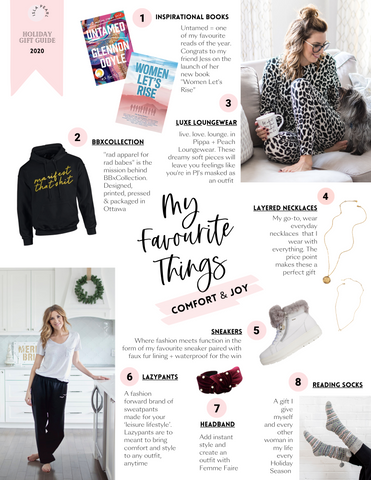 holiday gift guide pg 2