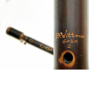 109 - Bamboo Sax in C - Signature Series