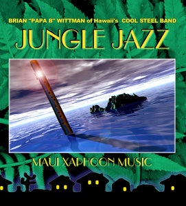 205 - Jungle Jazz CD