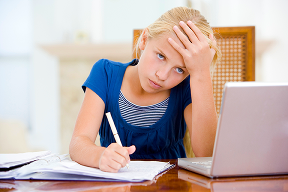 Is your child consistently getting excellent grades in their Ontario school?