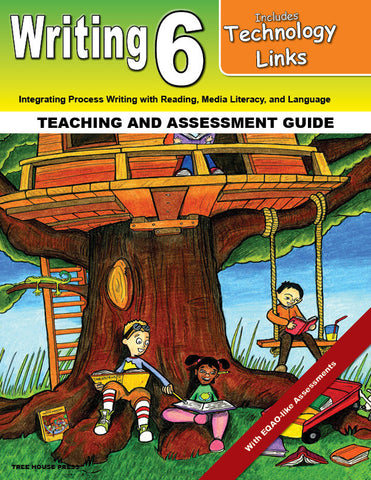 student books, resources for teachers, resources for teachers in Ontario, education books, ontario students, osslt workbook, core curriculum student books