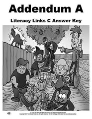 Literacy Links C Teaching and Assessment Guide