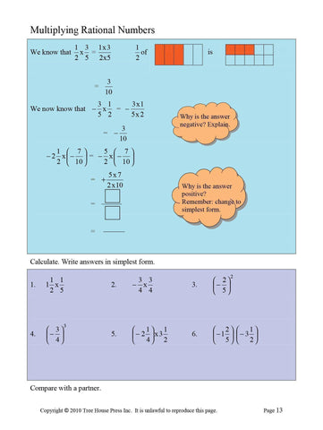 Image of Applied Math 9 (Download)
