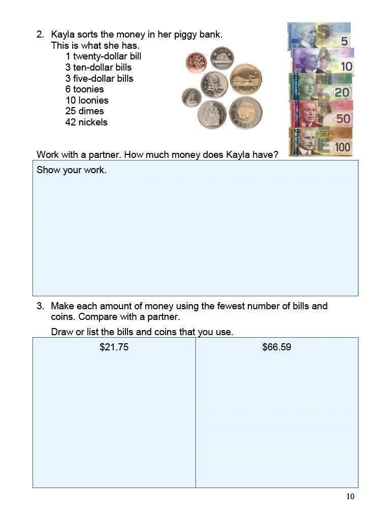 Ontario Math 4 (Download)