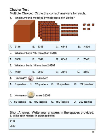 Image of Canadian Math 4 (Download)