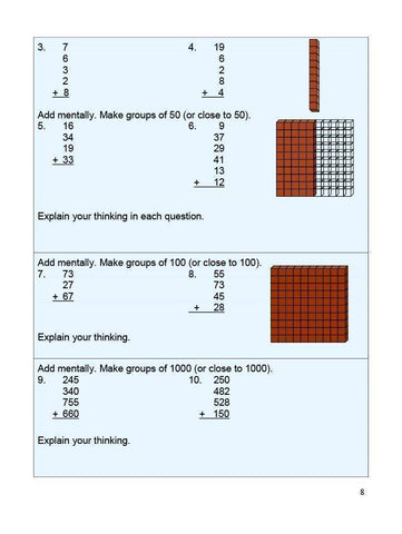 Image of Ontario Math 5