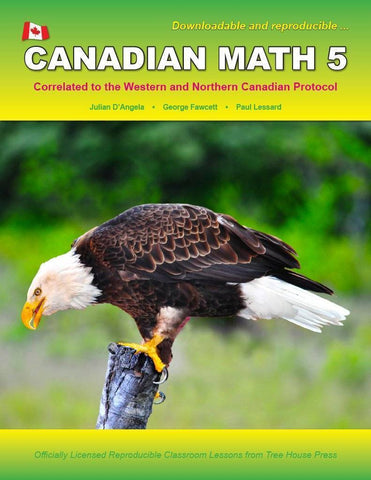 Image of Canadian Math 5 (Download)