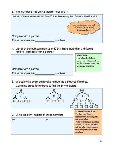 Image of Ontario Math 6 (Download)