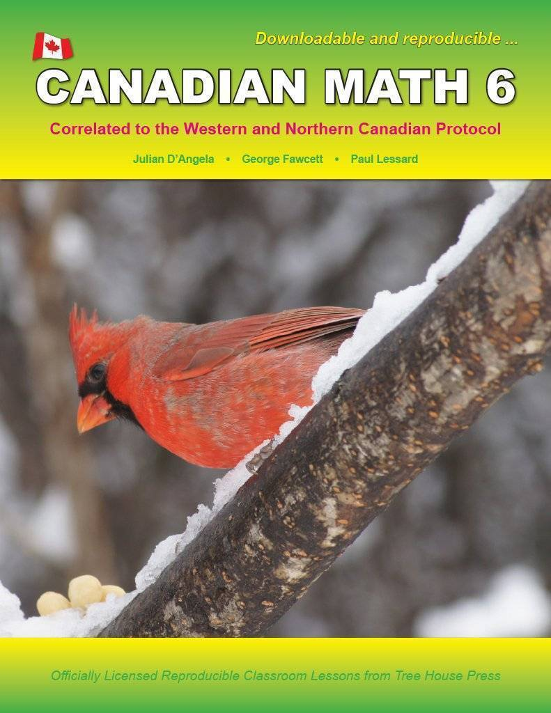 Canadian Math 6 (Download)