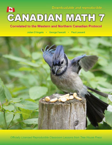 Image of Canadian Math 7 (Download)