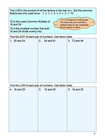 Image of Ontario Math 8 (Download)