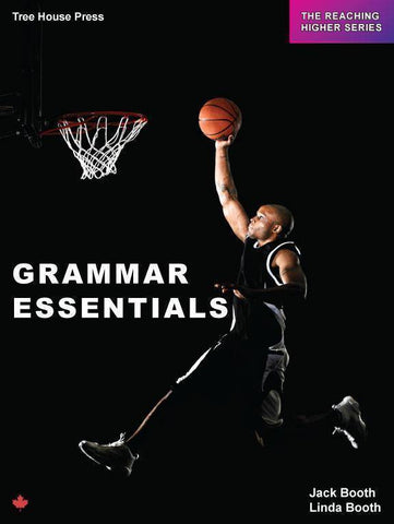 Image of Grammar Essentials