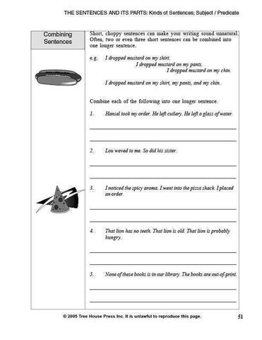 Image of Grammar Essentials (Download)