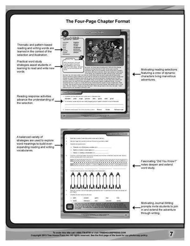 Image of Literacy Links E Teaching and Assessment Guide