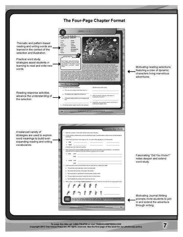 Image of Literacy Links F Teaching and Assessment Guide