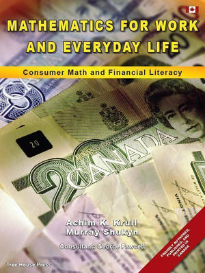 Mathematics for Work and Everyday Life (Download Only)