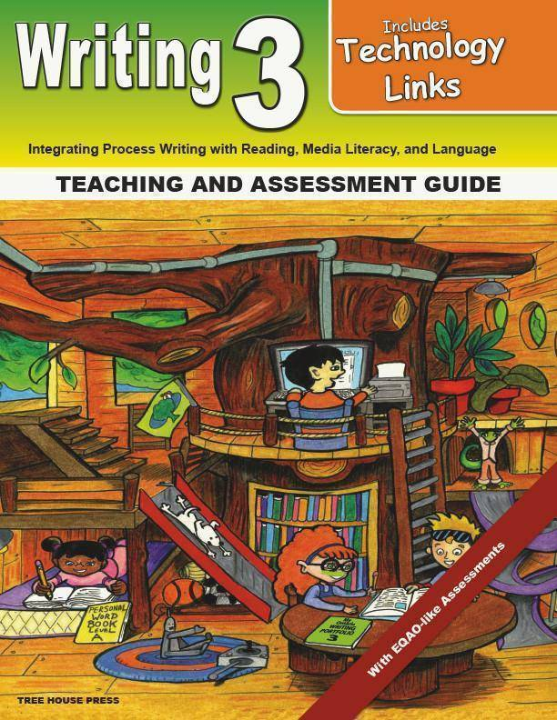 Writing 3 Teaching and Assessment Guide