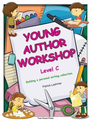 Image of Young Author Workshop Level C