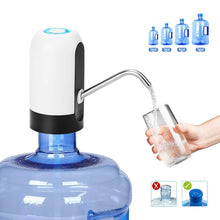 Load image into Gallery viewer, Automatic USB Water Dispenser
