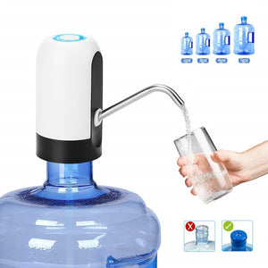 Automatic USB Water Dispenser