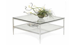 live in style with the albany coffee table from attica