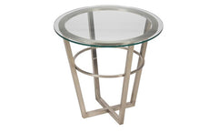 live in style with the athens side table from attica