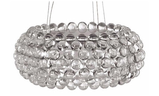 light up in style with the bulle pendant from attica