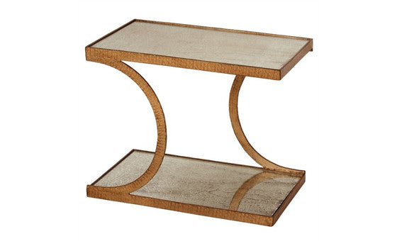 live in style with the butler side table from attica
