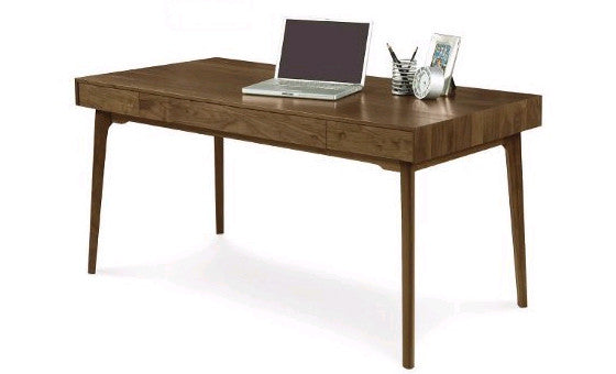 work in style with the catalina desk from attica