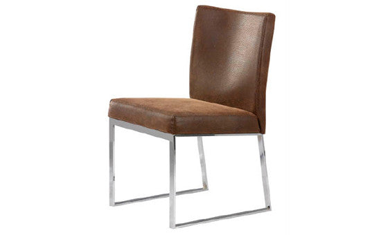 dine in style with the cola chair from attica
